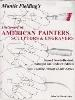 Dictionary of American Painters, Sculptors, and Engravers