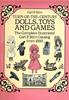 Turn-of-the-Century Dolls, Toys and Games