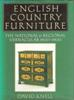 English Country Furniture – The National & Vernacular 1500-1900