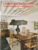 Gimson and the Barnsleys  ´Wonderful furniture of a commonplace kind´