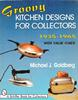 Groovy Kitchen Designs for Collectors – 1935-1965