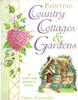 Painting Country Cottages & Gardens