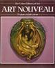 The Colour Library of Art – Art Nouveau – 54 Plates in Full Colour