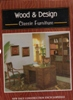 Wood & Design - Classic Furniture - Box com 4 volumes